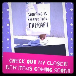 💖👸🏼 closet clean out sale!!
